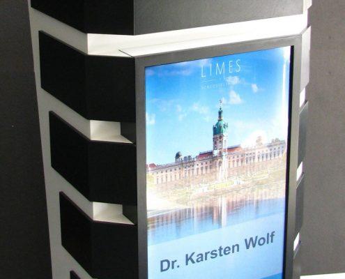 Rednerpulte und sonstige Möbel Veranstaltung mieten Berlin und bundesweit