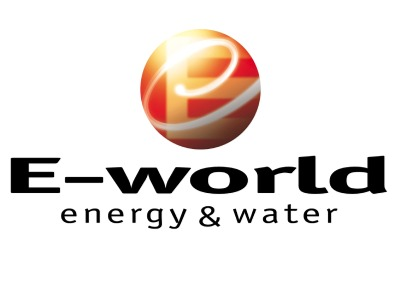 E-world energy & water