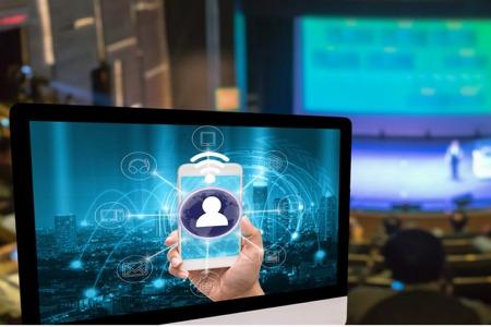 EVANE - Ihr Ansprechpartner für Veranstaltungstechnik auf Kongressen, Konferenzen, Hybridevents und Live – Streaming.