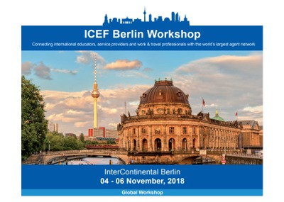 ICEF Berlin Workshop 2018