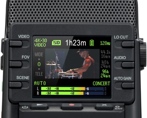 Kameras für Live – Streaming mieten Berlin und bundesweit